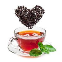 Насколько эффективен и безопасен черный чай?