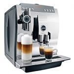 Все о кофемашинах